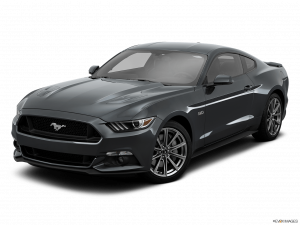 Ford Mustang 2011 — 2014