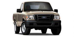 Ford Ranger ll 2006 — 2012