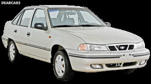 Daewoo Nexia 1995 — 2016