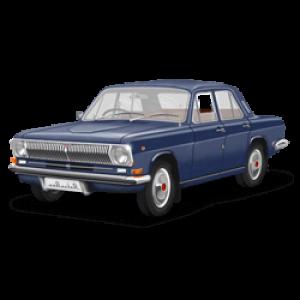 Газ 24 «Волга» II (2410) 1985 — 1992