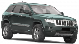 Jeep Grand Cherokee (Wk) 2004 — 2010