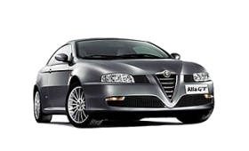 ALFA ROMEO GT 2003 — 2010
