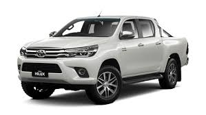Toyota Hilux VII 2005 — 2015