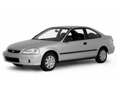 Honda Civic VI 1995 — 2000