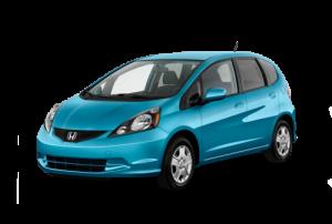 Honda Fit II 2007 — 2014