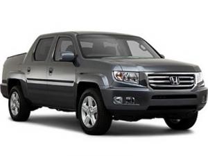 Honda Ridgeline 2005 — 2009