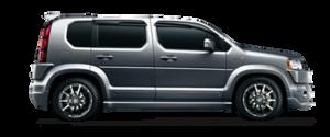 Honda Crossroad 2007 — 2010 правый руль