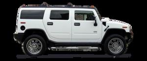 Hummer H2 2002 — 2009