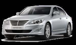 Hyundai Genesis 2009 — 2013