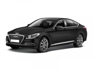 Hyundai Genesis G80 2015