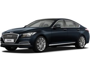 Hyundai Genesis ll 2014