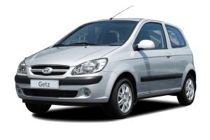 Hyundai Getz 2002 — 2011