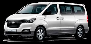 Hyundai Grand Starex II 2007 — 2015