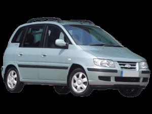 Hyundai Matrix 2001 — 2010