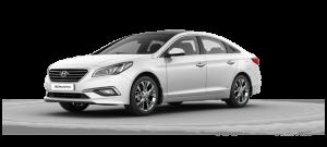 Hyundai Sonata (LF) VII