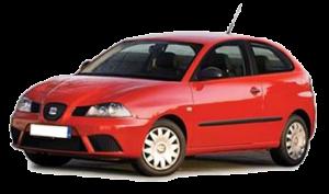 Seat Ibiza III  рестайлинг хэтчбек 2006 — 2008