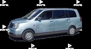 Mitsubishi Dion правый руль 2000 — 2005