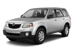 Mazda Tribute I 2000 — 2007
