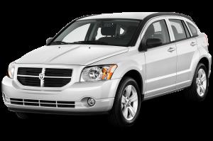 Dodge Caliber 2006 — 2009