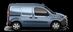 Renault Kangoo I 1998 — 2008