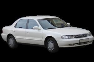 Kia Clarus I 1996-1998