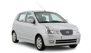 Kia Picanto I 2004 — 2011