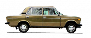 Lada 2106 1976 — 2006