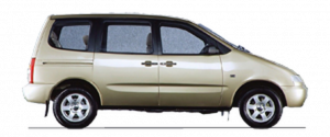 Lada 2120 Надежда I 1999 — 2006