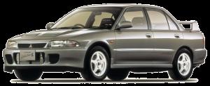 Mitsubishi Galant VIII седан 1996 — 2006