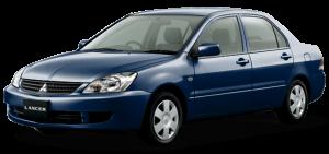 Mitsubishi Lancer IX 2000 — 2010