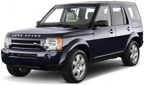 Land Rover Discovery III 2004 — 2009