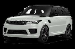 Land Rover Range Rover Sport II 2013 — н.в.