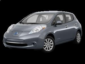 Nissan Leaf I ELECTRO CVT хэтчбек 5дв правый руль 2010 — 2016