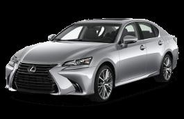 Lexus GS IV 2011 — 2015