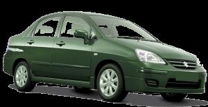 Suzuki Liana I (ER) 2001 — 2008