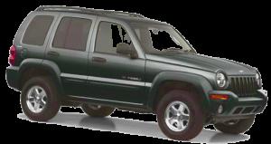 Jeep Cherokee (KJ) 2001 — 2007