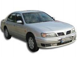 Nissan Maxima IV(A32) 1995 — 2000