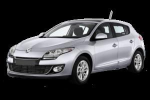 Renault Megane III 5дв 2008 — 2016