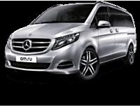 Mercedes-Benz Vito (W447) 2015 — н.в.
