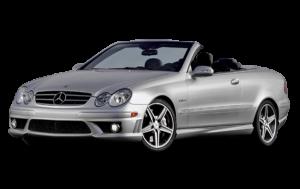 Mercedes-Benz СLK-класс II (W209) 2002 — 2010