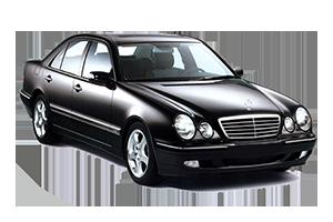 Mercedes-Benz Е-класс II (W210) 1995 — 2003