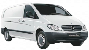 Mercedes-Benz Viano (W639) 2004 — 2010