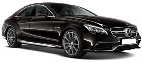 Mercedes-Benz СLS-класс II (C218) 2010 — 2017