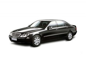 Mercedes-Benz S-класс IV (W220) 4 matic 1998 — 2005