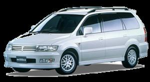Mitsubishi Space Wagon III 1998 — 2004