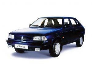 Москвич Святогор 1997 — 2002