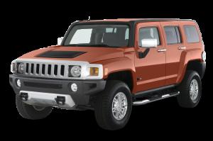 Hummer H3 2005 — 2010