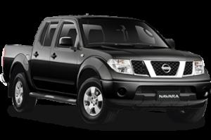 Nissan Navara III (D40) 2005 — н.в.