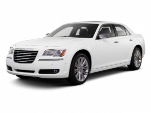 Chrysler 300C 2011 — н.в.