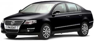 Volkswagen Passat B6 2005 — 2010